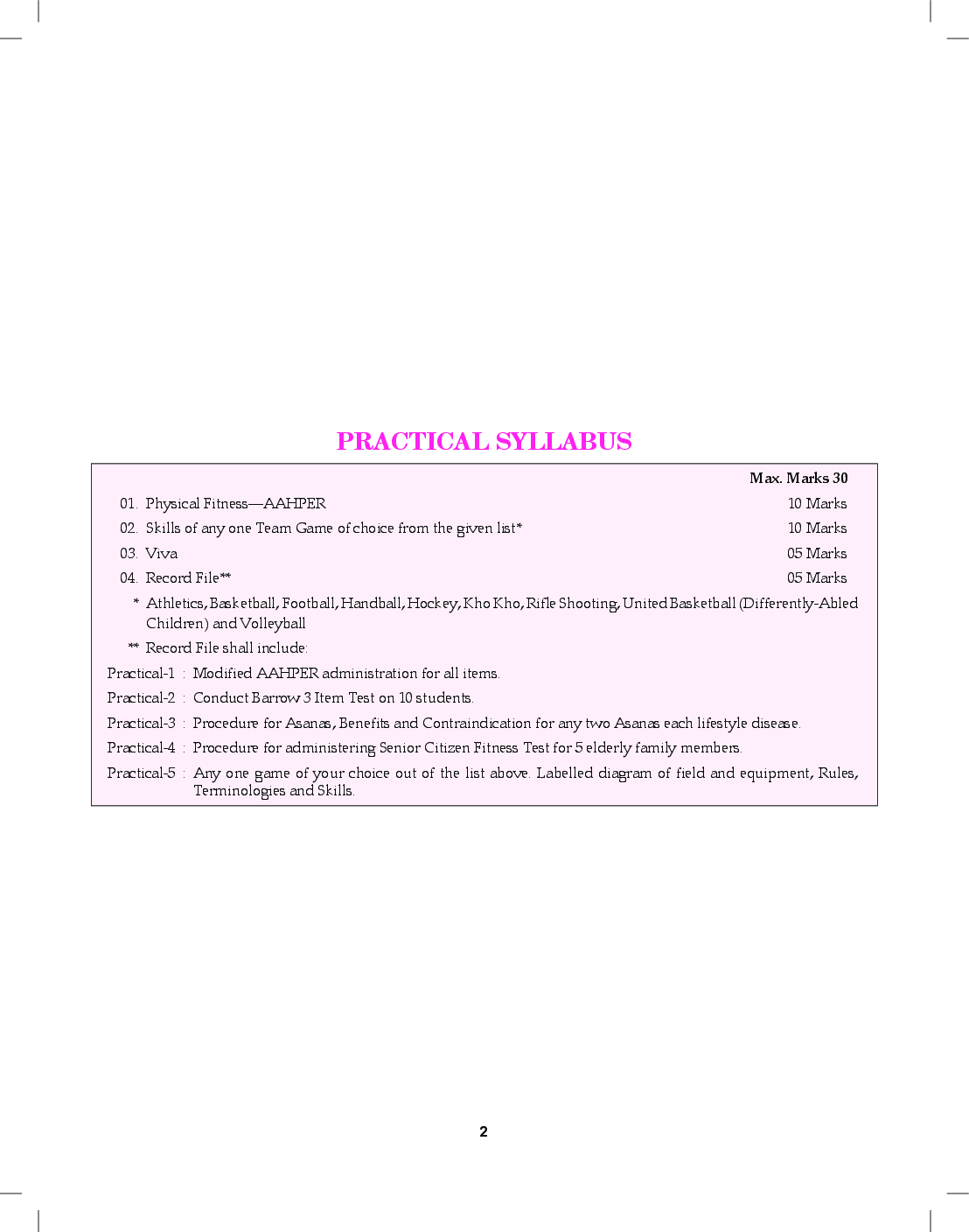 physical education lab manual class 12 pdf download
