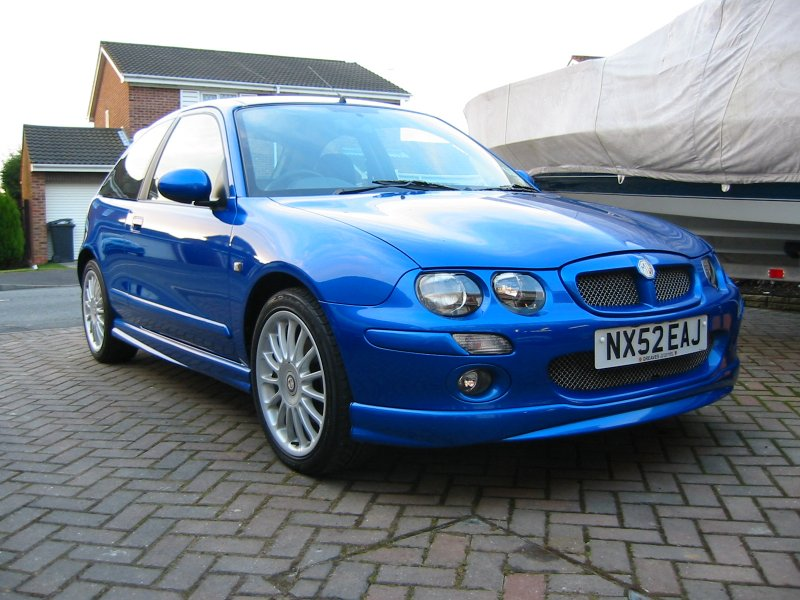 mg zr repair manual download