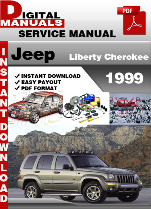 1999 jeep cherokee sport owners manual download