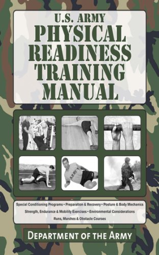 us army physical fitness training manual pdf