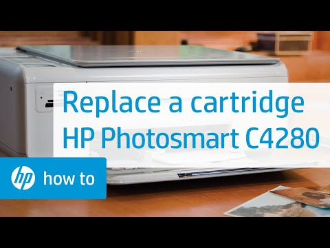 hp photosmart c4240 all-in-one manual