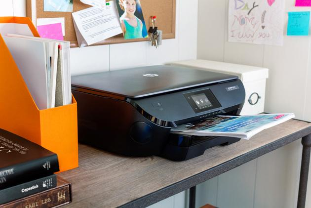 hp envy 5640 wireless e-all-in-one printer manual