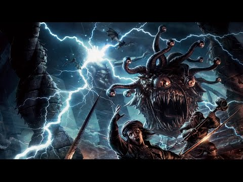 dungeons and dragons 5e monster manual download