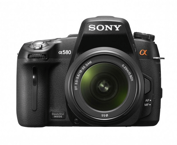sony alpha 200 manual download