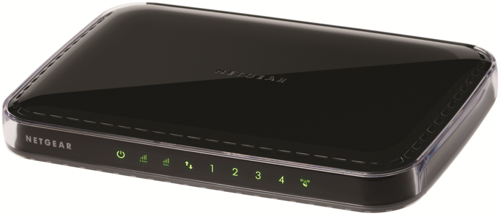 netgear wifi extender model ex6100 manual