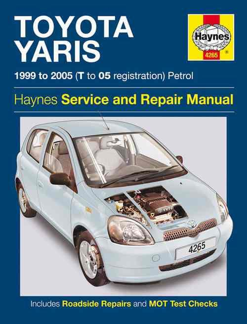 1999 toyota corolla repair manual free download