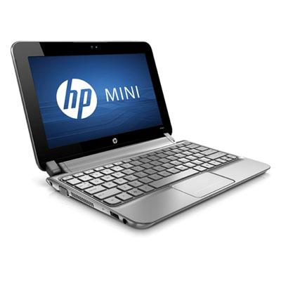 manual notebook hp mini 210
