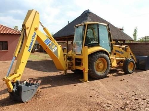 downloadable service manual for i 400 international backhoe
