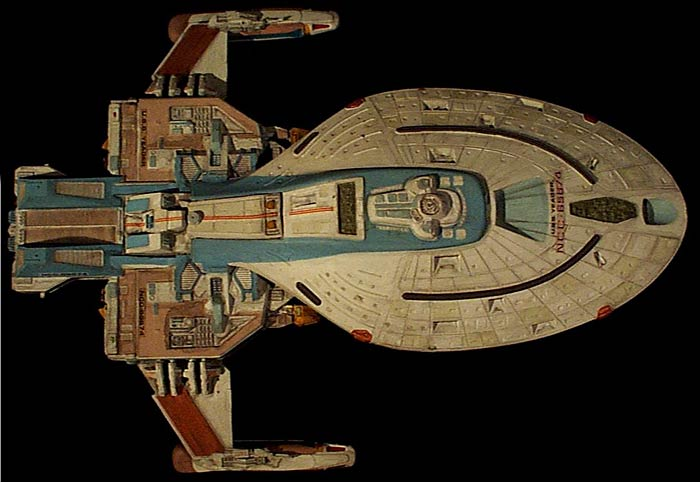 deep space 9 technical manual download