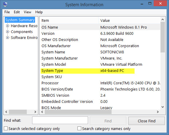 how to manually download specific windows 8.1 updates