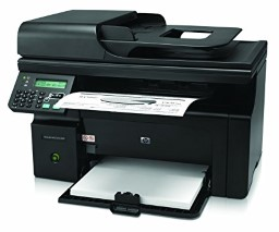 hp laserjet m1212nf mfp manual espanol