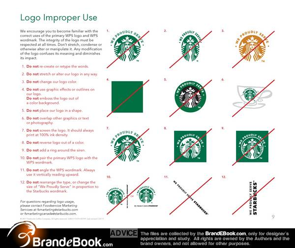 starbucks employee training manual pdf